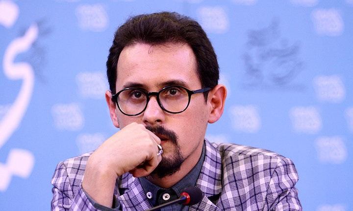 صحبت های علی اسکویی درباره مشکل انیمیشن در ایران