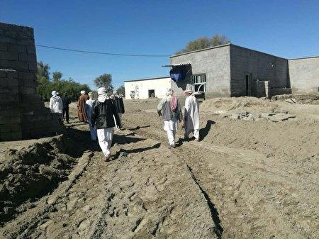 آخرین روند امداد رسانی به مناطق سیل زده هرمزگان و انتظار مردم از مسئولان
