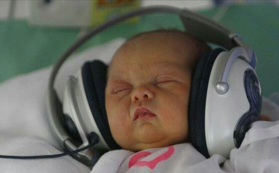 اثرات موسیقی