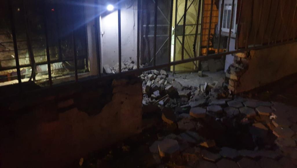خودزنی عجیب رژیم تروریستی آمریکا در خاک عراق/ آیا کاخ سفید عملیات انتقام حشدالشعبی را متوقف میکند؟