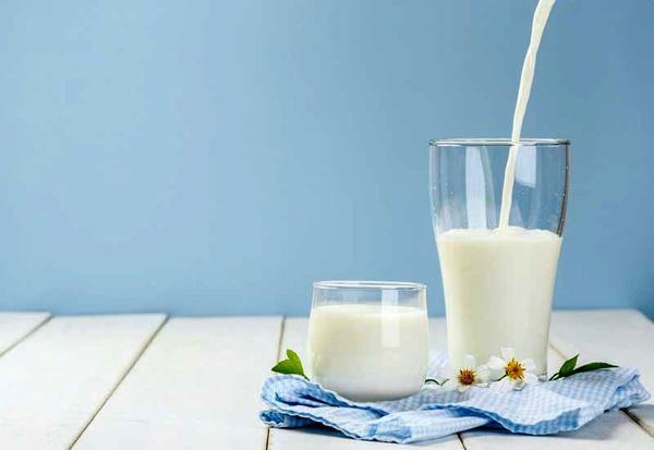 بدون نگرانی شیر پاستوریزه مصرف کنید