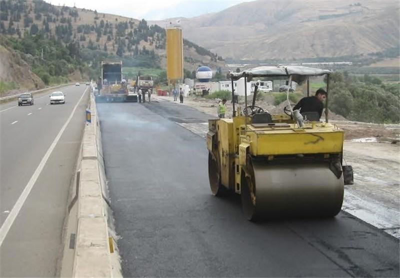 بی توجهی مسئولین استان به جاده خطرساز چترود