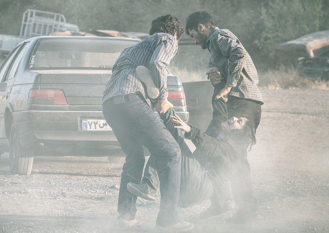 فیلم برادران محمودی تحویل دبیرخانه جشنواره فیلم فجر ۳۸ شد