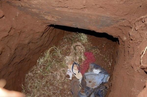 فرار از زندان در پاراگوئه