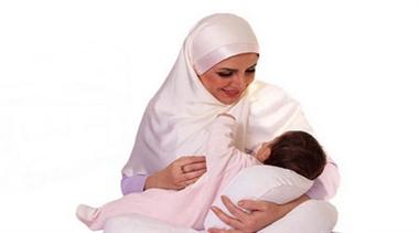 تاثیر استرس مادران شیرده بر نوزادان