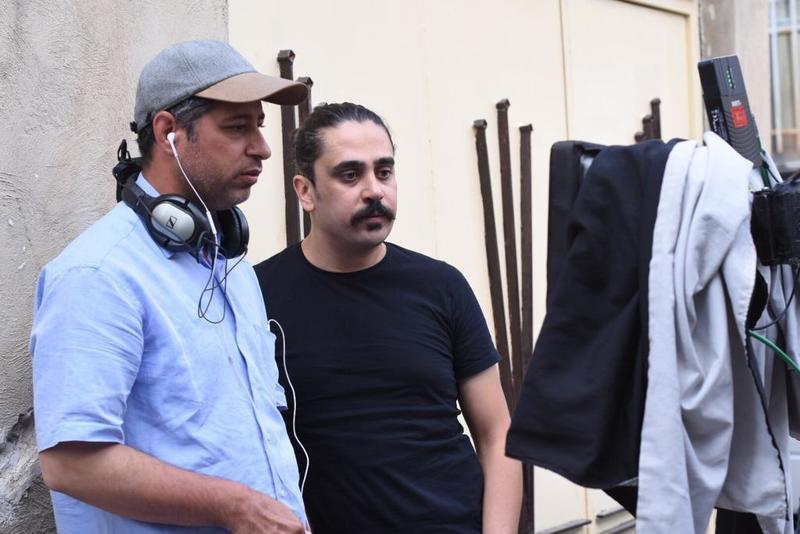 تحریم جشنواره فیلم فجر بیش از همه به فیلم اولیها ضربه میزند/ استعدادها را نسوزانیم