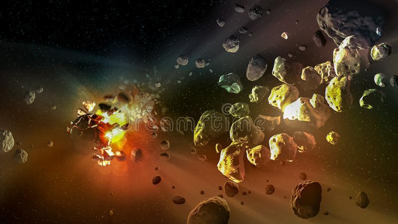 کشف قدیمیترین ماده بر روی زمین