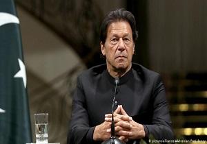 عمران خان: در صورت تداوم حملات مرزبانان هندی ساکت نخواهیم نشست