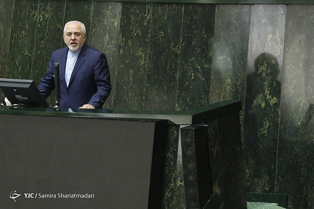 هیچگاه حرفی نمیزنم که برای جمهوری اسلامی مشکلی ایجاد شود