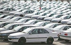 قیمت روز خودرو در ۳۰ دی