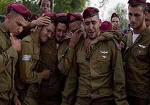 بحران کمبود سرباز در ارتش رژیم صهیونیستی