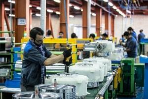 رشد۱۱ درصدی اشتغال با توسعه واحدهای تولیدی