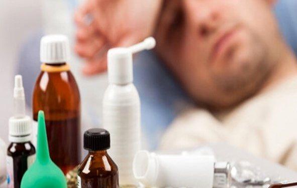 مراقب شیوع مجدد آنفلوآنزا باشید