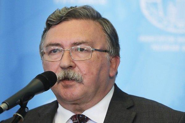 اولیانوف: اروپاییها مسئول وضع کنونی برجام هستند
