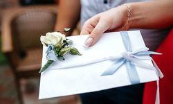 درخواست عجیب عروس از مهمانان مراسم عروسی!
