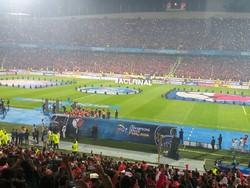 کنفدراسیون فوتبال آسیا حکمش را شکست/بیانیه فدراسیون فوتبال در انصراف از لیگ قهرمانان صادر شد