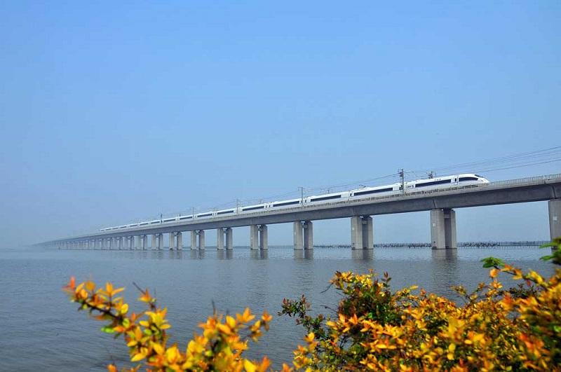 با طولانی ترین پل های دنیا آشنا شوید + تصاویر