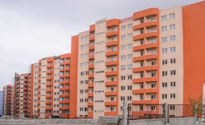 ۷۰ هزار ثبتنام در طرح اقدام ملی مسکن استان تهران/پیشرفت۶۰ درصدی برخی ساختمانها