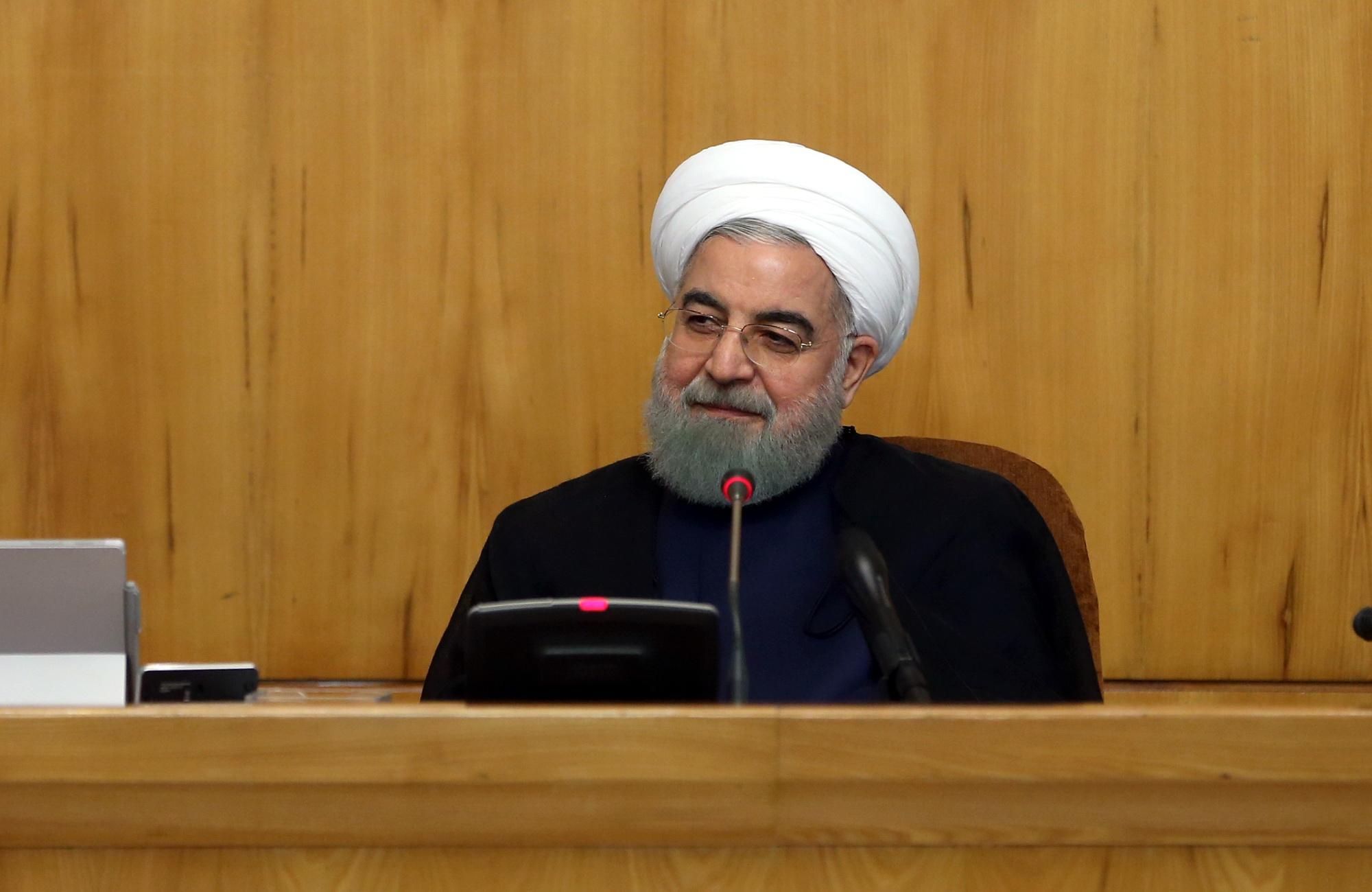 دشمنان راهی جز تسلیم در برابر اراده ملت ایران ندارند/ درصورت عمل به تعهدات از سوی طرف مقابل آماده مذاکره هستیم