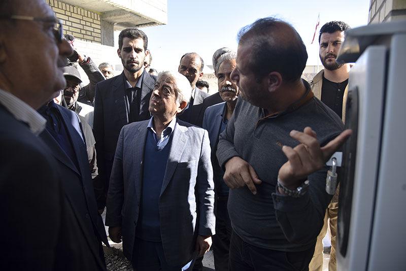 نارساییهای طرح ۴۶ هزار هکتار دشت سیستان باید رفع شود