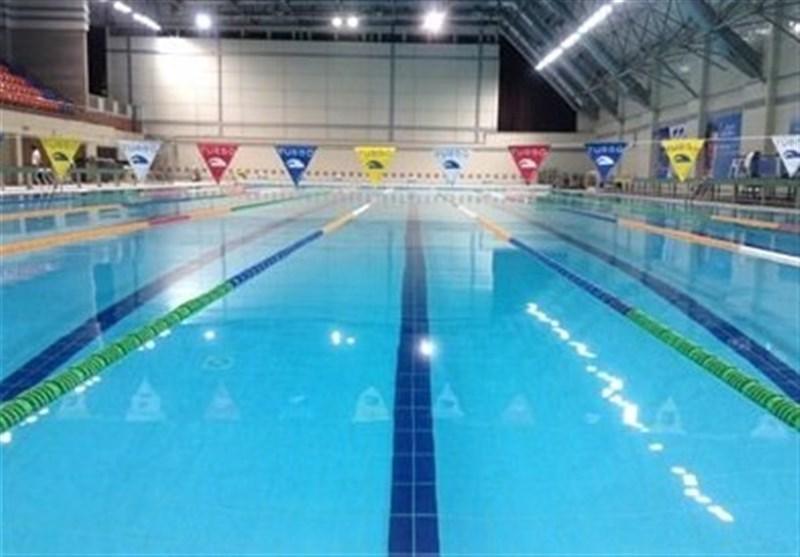 شناگران دختر سیستان و بلوچستان در رقابتهای کشوری خوش درخشیدند