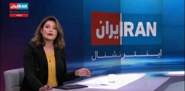 تلویزیونی که حق تمجید از ایران را در آن ندارید! +فیلم
