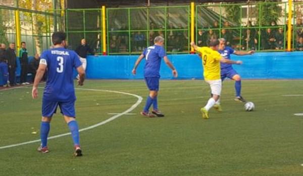 خوشکسوتان فوتبال کرمان به ایستگاه آخر رسیدند