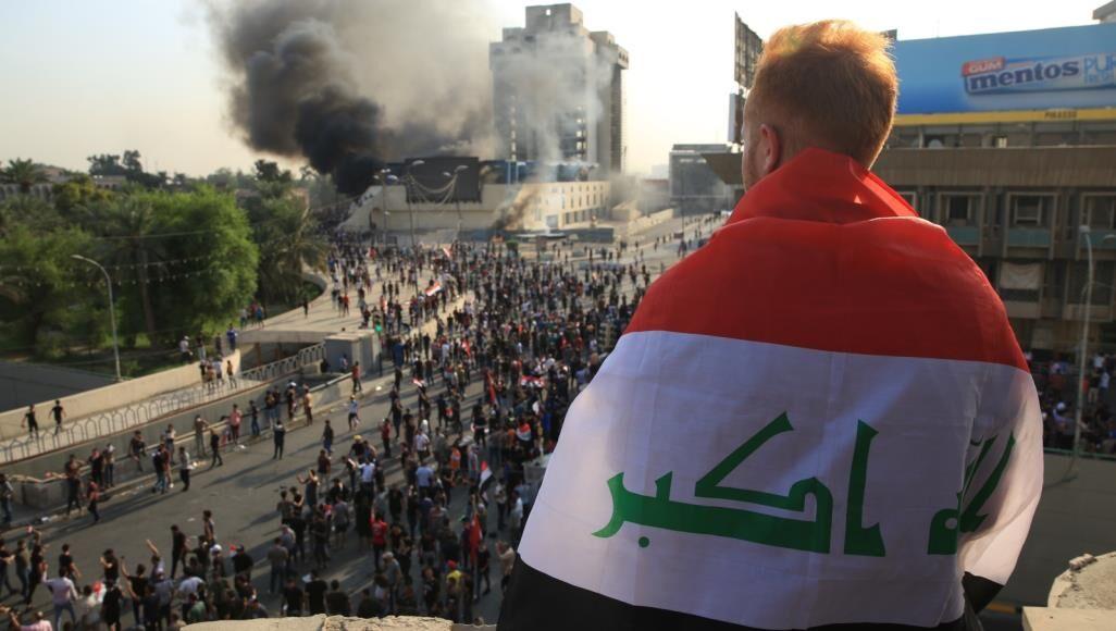 فتنهانگیزی در عراق و لبنان
