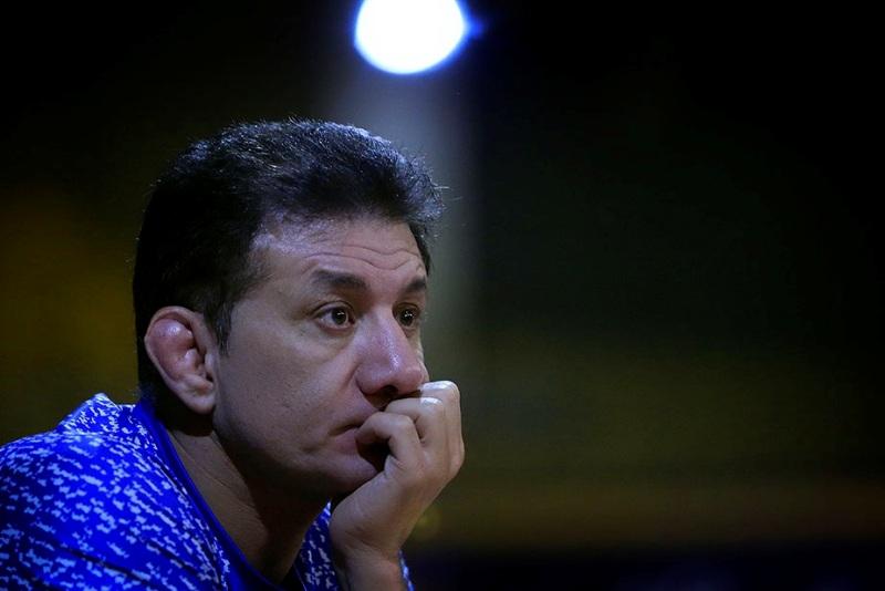 محمدی: غایبان جام تختی جایی در تیم ملی کشتی آزاد نخواهند داشت