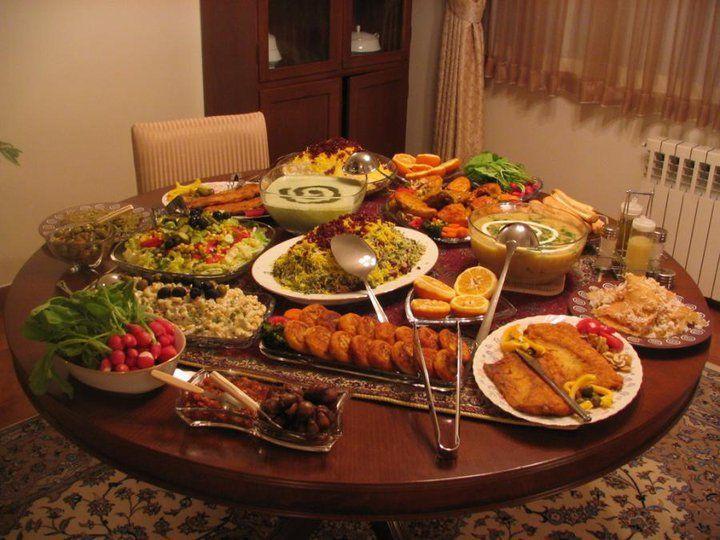 زود شام بخورید