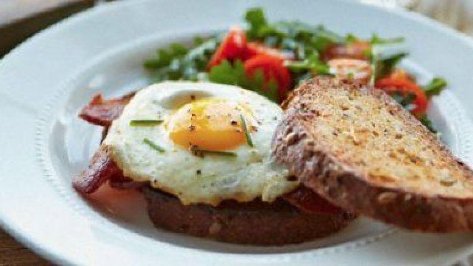 چربیهای بدن را با مصرف صبحانه بسوزانید