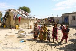 سیل سیستان و بلوچستان بهانه جدید کلاهبرداریهای میلیونی
