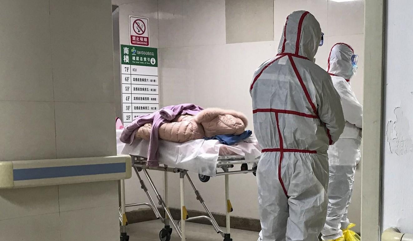 «کروناویروس»؛ ویروس حیوانی ترسناکی که این روزها جهان را در وحشت فرو برده است