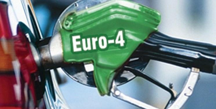 باشگاه خبرنگاران -توزیع روزانه ۲ میلیون لیتر بنزین یورو ۴ در جایگاههای سوخت شیراز
