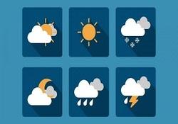 آغاز بارش ها از فردا در آذربایجان غربی