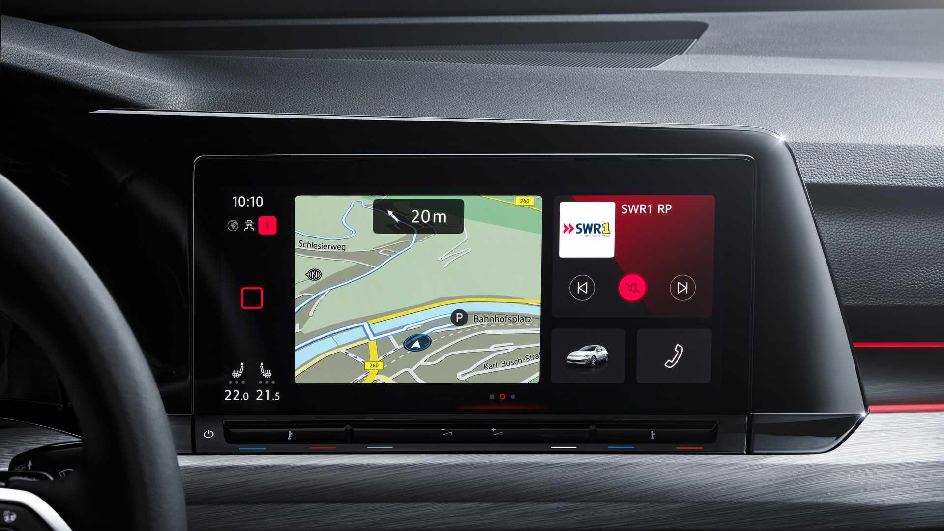 شگفتانگیزترین فناوری در خودروها توسط شرکت سیت معرفی شد