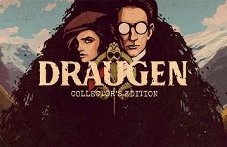 تاریخ عرضه بازی Draugen برای کنسولها اعلام شد