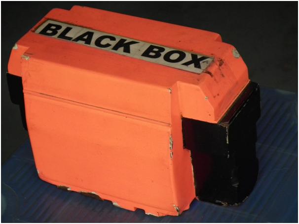 از تخفیف تا ۸ درصد بلیط چارتر معتبر تا اطلاعاتی جالب در مورد جعبه سیاه هواپیما