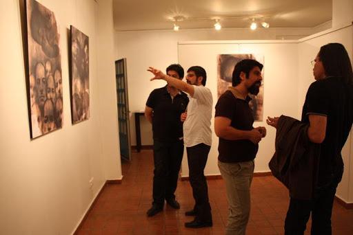 طبیعت از منظر هنرمندان معاصر در گالری نجما/ سیحون میزبان «شام آخر» یک نقاش