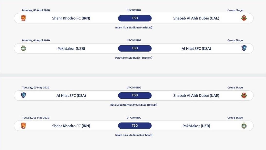 جو سازی رسانه اماراتی درباره میزبانی تیم های ایرانی/ کمیته اجرایی AFC باید شرایط امنیتی کشورمان را بررسی مجدد کند