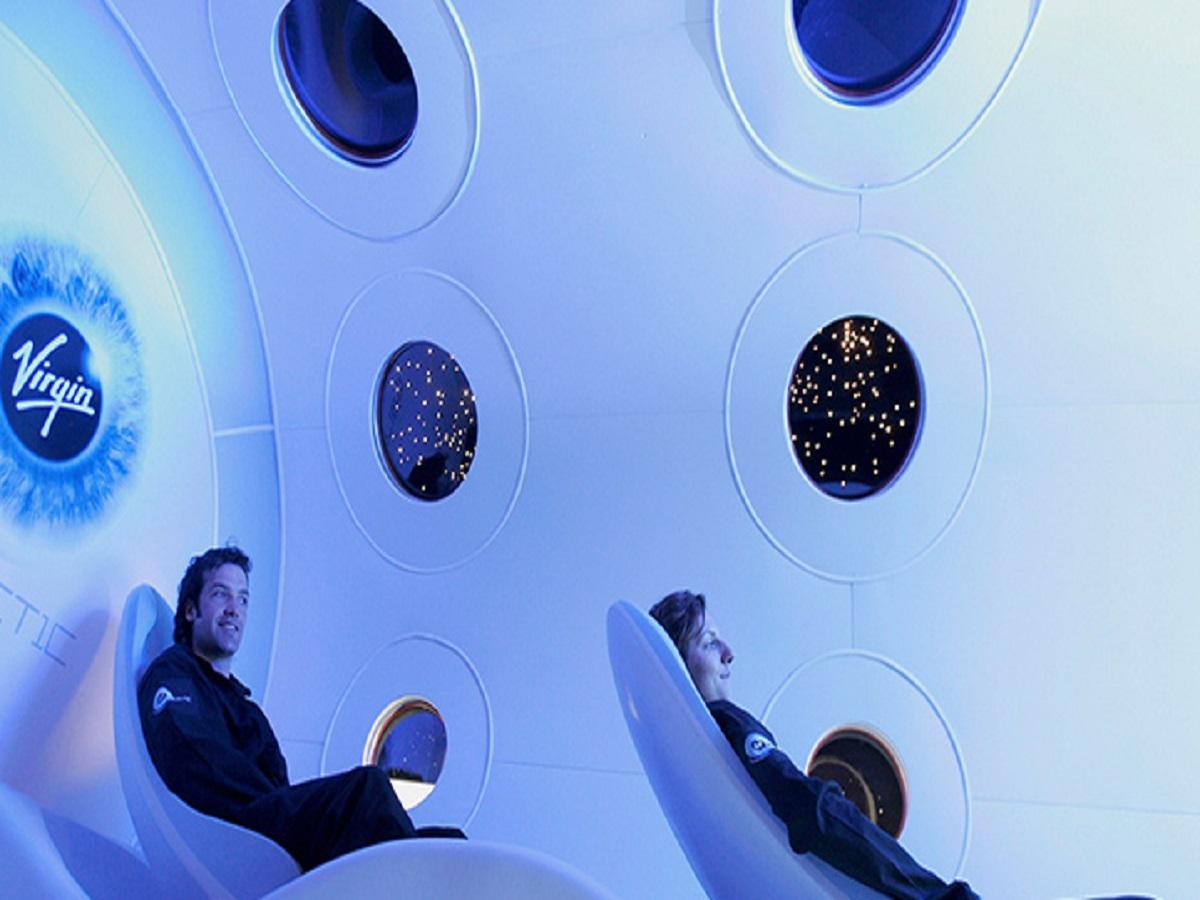 علاقمندان به فضا می توانند برای سفر خود کابین اجاره کنند