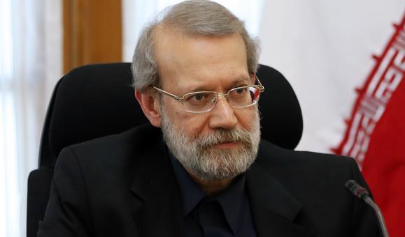 رئیس مجلس شورای اسلامی درگذشت والده حمیدرضا فولادگر را تسلیت گفت