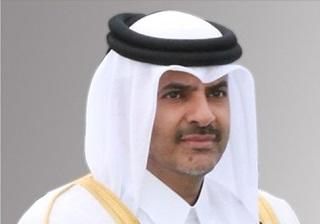 خالد بن خلیفه بن عبدالعزیز آل ثانی، نخستوزیر جدید قطر