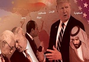 اعلام مخالفت نه تشکل سیاسی در بحرین با طرح شوم معامله قرن