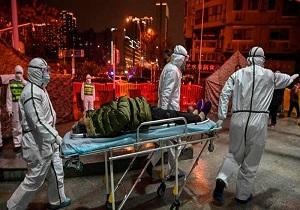 چرا ویروس کرونا فقط در چین قربانی میگیرد؟
