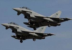 متجاوزان سعودی جنوب صنعاء را بمباران کردند