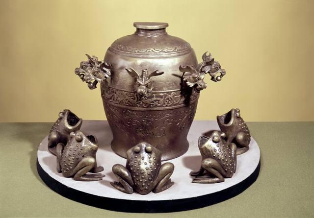 ۷ تکنولوژی باستانی که در آنها از علوم بسیار پیشرفته استفاده شده است