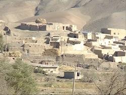 ۱۵۳ روستای زنجان روی گسل است