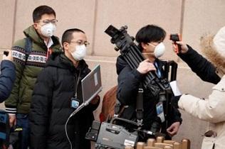 هشدار آمریکا به اتباع خود برای سفر به چین