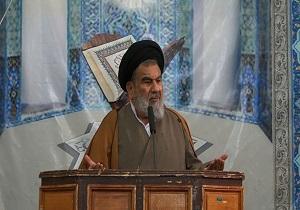 انقلاب اسلامی ملتها را بیدار کرد/معامله قرن تنفس مصنوعی برای اسرائیل است